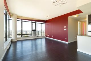 "Photo 4: 2602 4250 DAWSON Street in Burnaby: Brentwood Park Condo for sale in ""OM2"" (Burnaby North)  : MLS®# R2204133"