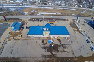Photo 5: 913 93rd Avenue in Tisdale: Commercial for sale : MLS®# SK845086