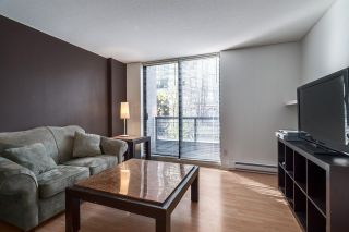 """Photo 2: 204 1295 RICHARDS Street in Vancouver: Downtown VW Condo for sale in """"THE OSCAR"""" (Vancouver West)  : MLS®# R2124812"""