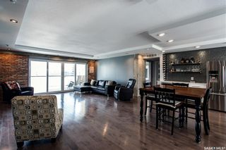 Photo 12: A 537 4TH Avenue North in Saskatoon: City Park Residential for sale : MLS®# SK859067