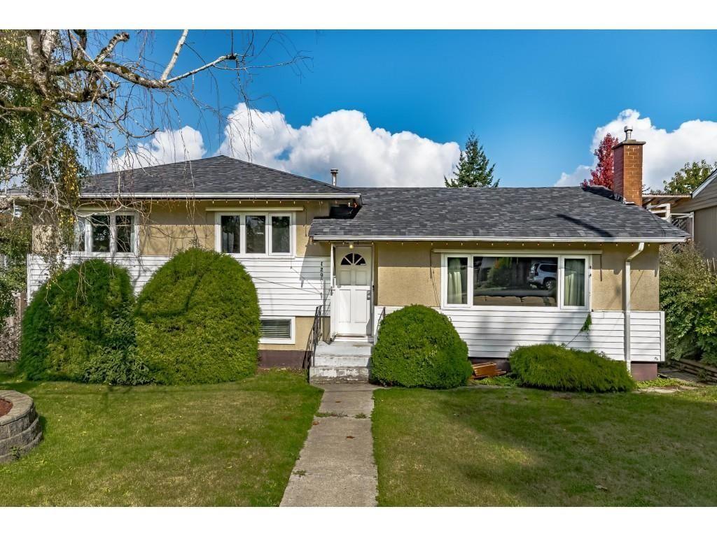 Main Photo: 12999 101 Avenue in Surrey: Cedar Hills House for sale (North Surrey)  : MLS®# R2622801
