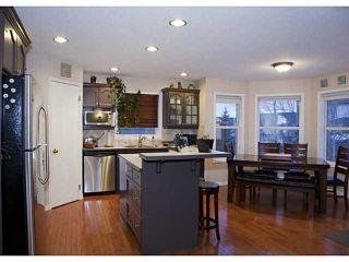 Photo 2: 69 WESTRIDGE Drive: Okotoks Residential Detached Single Family for sale : MLS®# C3649448