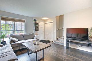 Photo 4: 95 Auburn Meadows Heath SE in Calgary: Auburn Bay Semi Detached for sale : MLS®# A1134082