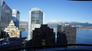 """Photo 20: 2505 838 W HASTINGS Street in Vancouver: Downtown VW Condo for sale in """"JAMESON HOUSE"""" (Vancouver West)  : MLS®# R2129939"""