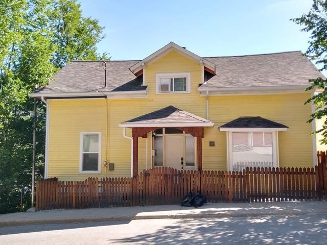 Main Photo: 1205 GREEN AVENUE in Trail: House for sale : MLS®# 2459105
