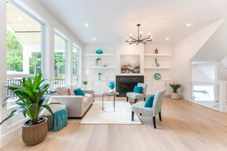 """Photo 9: 866 163A Street in Surrey: King George Corridor House for sale in """"East Beach"""" (South Surrey White Rock)  : MLS®# R2599557"""