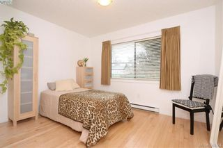 Photo 15: 1 1464 Fort St in VICTORIA: Vi Fernwood Row/Townhouse for sale (Victoria)  : MLS®# 783253