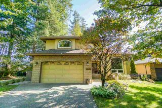"""Main Photo: 10572 ARBUTUS Wynd in Surrey: Fraser Heights House for sale in """"Glenwood Estates"""" (North Surrey)  : MLS®# R2412150"""