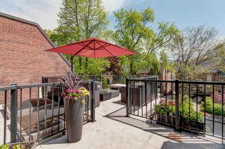 Photo 15: 18 Nanton Avenue in Toronto: Rosedale-Moore Park House (3-Storey) for sale (Toronto C09)  : MLS®# C4564669