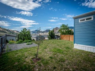 Photo 15: 12 7805 DALLAS DRIVE in Kamloops: Campbell Creek/Deloro Manufactured Home/Prefab for sale : MLS®# 152738