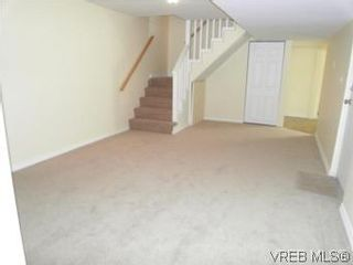 Photo 10: 1607 Chandler Ave in VICTORIA: Vi Fairfield East Half Duplex for sale (Victoria)  : MLS®# 504379