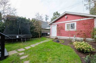 Photo 34: 21 E 17th Ave in Vancouver: Main House for sale (Vancouver East)  : MLS®# R2561564