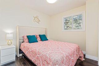 Photo 23: 8 Glorond Place: Okotoks Row/Townhouse for sale : MLS®# A1151428