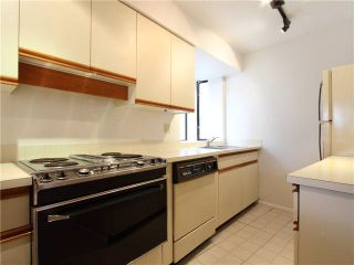 """Photo 7: 5 1115 W 10TH Avenue in Vancouver: Fairview VW Townhouse for sale in """"THE BEST DEAL IN FAIRVIEW!"""" (Vancouver West)  : MLS®# V1093253"""