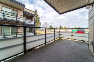 "Photo 14: 308 7727 ROYAL OAK Avenue in Burnaby: South Slope Condo for sale in ""SEQUEL"" (Burnaby South)  : MLS®# R2540448"