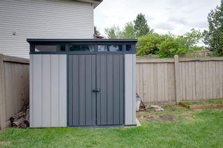 Photo 30: 9150 166 Avenue in Edmonton: Zone 28 House Half Duplex for sale : MLS®# E4246760