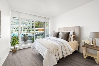Photo 17: T107 66 Songhees Rd in Victoria: VW Songhees Condo for sale (Victoria West)  : MLS®# 883450