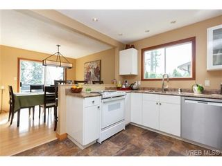 Photo 8: 2637 Tanner Rd in VICTORIA: CS Martindale House for sale (Central Saanich)  : MLS®# 701814