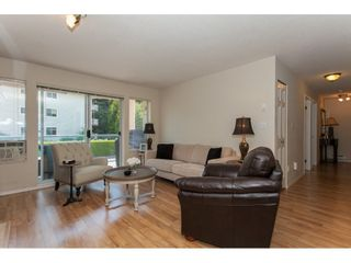 "Photo 4: 109 33110 GEORGE FERGUSON Way in Abbotsford: Central Abbotsford Condo for sale in ""Tiffany Park"" : MLS®# R2189830"