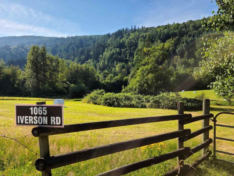 FEATURED LISTING: 1065 IVERSON Road Cultus Lake