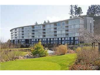 Main Photo: 116 5316 Sayward Hill Cres in VICTORIA: SE Cordova Bay Condo for sale (Saanich East)  : MLS®# 593691