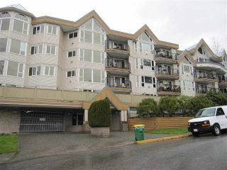 """Photo 1: 105 11595 FRASER Street in Maple Ridge: East Central Condo for sale in """"BRICKWOOD PLACE"""" : MLS®# R2018674"""