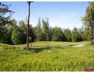 Photo 1: 252 51075 FALLS CT in Chilliwack: Eastern Hillsides Land for sale : MLS®# H2503415