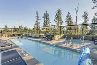 """Photo 7: 2805 3080 LINCOLN Avenue in Coquitlam: North Coquitlam Condo for sale in """"1123 Westwood"""" : MLS®# R2521165"""