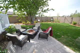 Photo 41: 135 Calypso Drive in Moose Jaw: VLA/Sunningdale Residential for sale : MLS®# SK850031