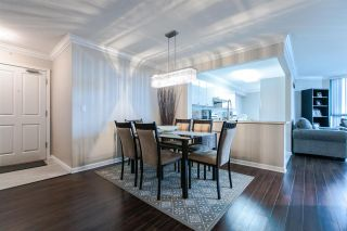 """Photo 6: 1803 6611 SOUTHOAKS Crescent in Burnaby: Highgate Condo for sale in """"GEMINI"""" (Burnaby South)  : MLS®# R2048456"""