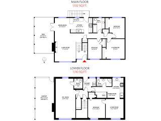 "Photo 20: 744 COTTONWOOD Avenue in Coquitlam: Coquitlam West House for sale in ""BURQUITLAM"" : MLS®# R2203160"