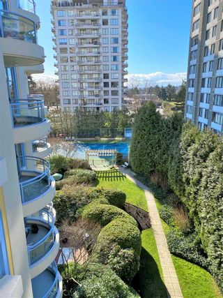 "Photo 21: 501 739 PRINCESS Street in New Westminster: Uptown NW Condo for sale in ""Berkley Place"" : MLS®# R2545026"