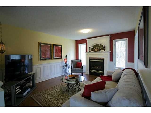 Photo 6: Photos: 80 BRENNAN AV in BARRIE: House for sale : MLS®# 1403639