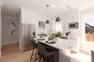 Photo 7: 828 E 13TH Avenue in Vancouver: Mount Pleasant VE 1/2 Duplex for sale (Vancouver East)  : MLS®# R2590646
