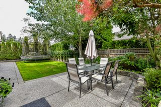"""Photo 20: 15469 37A Avenue in Surrey: Morgan Creek House for sale in """"ROSEMARY HEIGHTS"""" (South Surrey White Rock)  : MLS®# R2090418"""