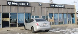 Main Photo: A and B 4301 9 Street SE in Calgary: Highfield Industrial for lease : MLS®# A1157077