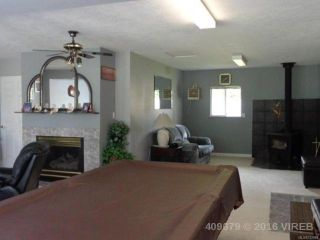 Photo 10: 4034 Barclay Rd in CAMPBELL RIVER: CR Campbell River North House for sale (Campbell River)  : MLS®# 732989