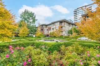 """Photo 1: 6213 5117 GARDEN CITY Road in Richmond: Brighouse Condo for sale in """"LIONS PARK"""" : MLS®# R2619894"""