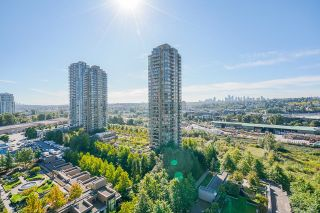 """Photo 26: 1804 4182 DAWSON Street in Burnaby: Brentwood Park Condo for sale in """"TANDEM 3"""" (Burnaby North)  : MLS®# R2614486"""
