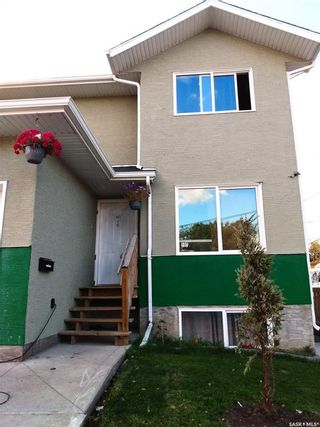 Photo 5: 101 107 T Avenue North in Saskatoon: Mount Royal SA Residential for sale : MLS®# SK869777