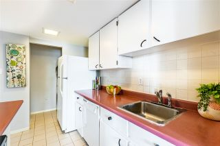 """Photo 21: 704 47 AGNES Street in New Westminster: Downtown NW Condo for sale in """"FRASER HOUSE"""" : MLS®# R2552466"""