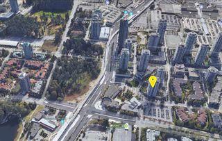 """Photo 12: 1703 2982 BURLINGTON Drive in Coquitlam: North Coquitlam Condo for sale in """"EDGEMONT"""" : MLS®# R2353251"""