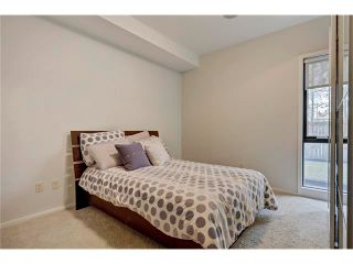 Photo 19: 105 414 MEREDITH Road NE in Calgary: Crescent Heights Condo for sale : MLS®# C4050218