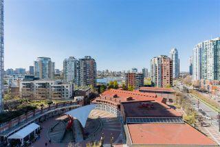 "Photo 28: 1108 189 DAVIE Street in Vancouver: Yaletown Condo for sale in ""Aquarius III"" (Vancouver West)  : MLS®# R2568872"