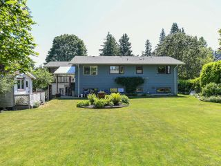 Photo 41: 1664 Elm Ave in COMOX: CV Comox (Town of) House for sale (Comox Valley)  : MLS®# 816423