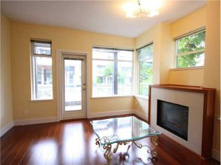 """Photo 8: 114 5955 IONA Drive in Vancouver: University VW Condo for sale in """"FOLIO"""" (Vancouver West)  : MLS®# V976432"""