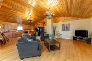 Photo 6: 224005 Twp 470: Rural Wetaskiwin County House for sale : MLS®# E4255474