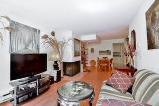 """Photo 10: 3424 LANGFORD Avenue in Vancouver: Champlain Heights Townhouse for sale in """"RICHVIEW GARDENS"""" (Vancouver East)  : MLS®# R2073849"""