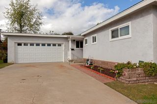 Photo 3: SERRA MESA House for sale : 3 bedrooms : 8928 Geraldine Ave in San Diego