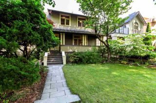 Photo 1: 737 W 26 Avenue in Vancouver: Cambie House for sale (Vancouver West)  : MLS®# R2364784